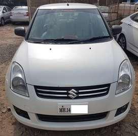 Maruti Suzuki Swift Dzire LXi 1.2 BS-IV, 2011, CNG & Hybrids