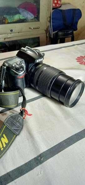 Nikon 7000.D