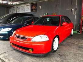 Forsale Honda Civic Ferio 1997