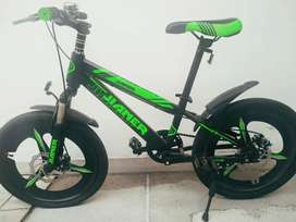 Sports Cycle, unisex, for Kids (Upto 7years)