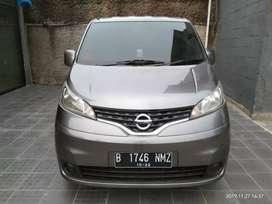 Fs Nissan Evalia XV AT 2012 [Good Condition]