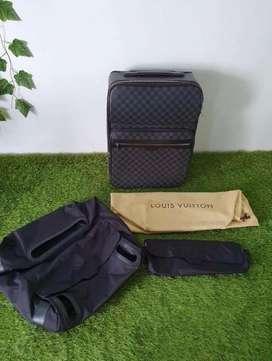 Louis Vuitton Damier Original Koper Kabin