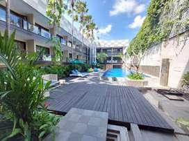 Hotel at Kuta, 50 rooms,
