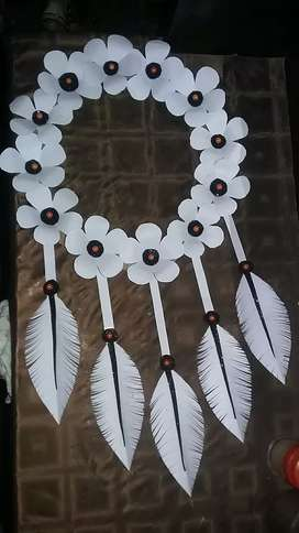 Paper craft hand made