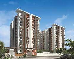 3 BHK apartment located in Yeshwanthpur
