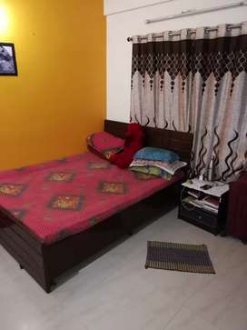 Bed with Mattress at very cheap price