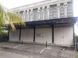 #029 Dijual Ruko Luas di Kota Gianyar Jl R.A Kartini