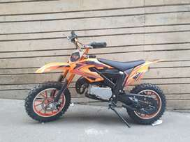 Brand new 50cc mini petrol dirt bike for kids / pocket bike /kids bike