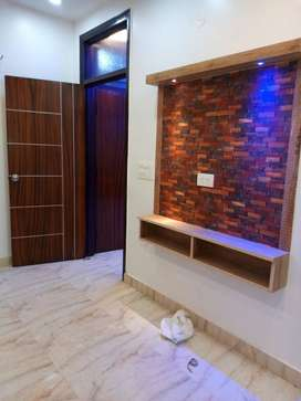 2BHK Builder Floor at attractive price by Bharat Homes