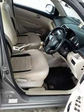 Maruti Suzuki Swift Dzire 2012 Diesel Good Condition
