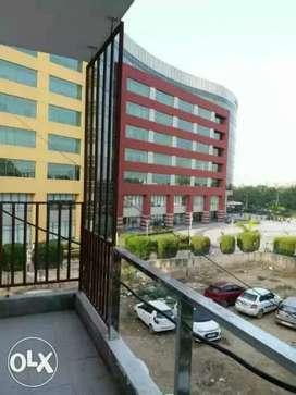 One Room Set/Sec39/Cyber Park/HUDA City/No Brokerage