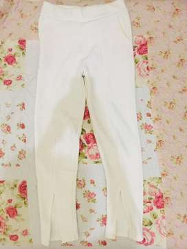 White Pants Scuba