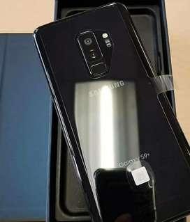 Samsung S9 Plus Mobile Clean Condition