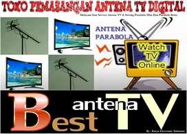 CALL CENTER ANTENA TV : MELAYANI PASANG ANTENA TV PF UHF DIGITAL
