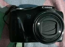 Canon SX150 HD