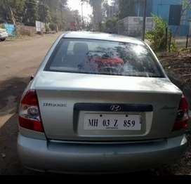 HYUNDAI ACCENT GOOD CONDITION ALL WORKING
