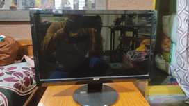 Acer p195hq Monitor