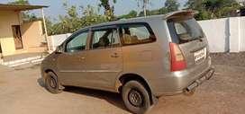 Innova top condition family car