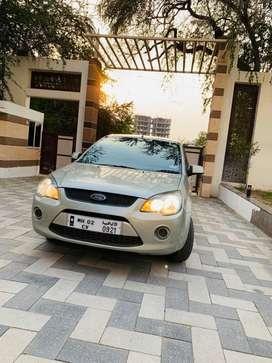 Ford Fiesta 2011-2013 Petrol Style, 2012, Petrol