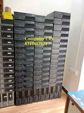 Applicable Offer - LENOVO M58 - DDR3 - 2GB - 250GB - Rs.4000/- CPU