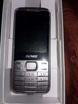 Gionee button  phone