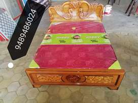 Wooden Cots from factory sale