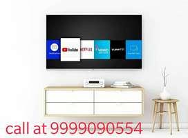 40 inch Smart TV on Diwali sale offer 3 year Warranty Onsite