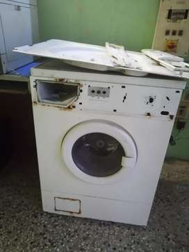 Scrap Washing Machine for Sale , Without Motor