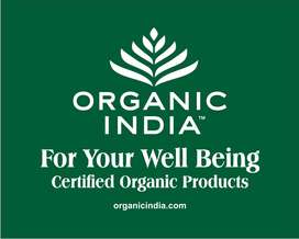 Executive Required for organic india company outlet
