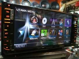 Head unit KENWOOD DDX-715WBT HDMI series 7  [ mulus ]
