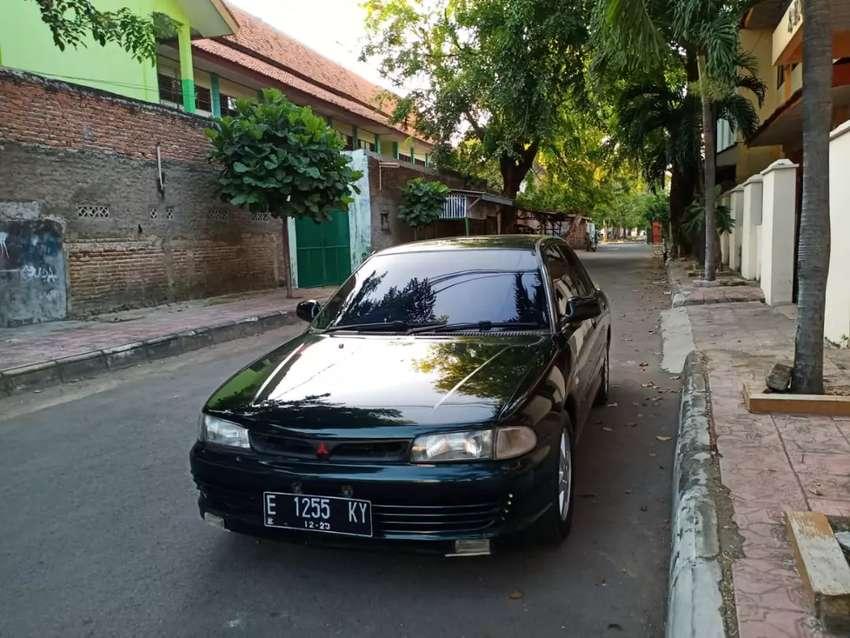 Mitsubishi lancer Glxi th 95 0