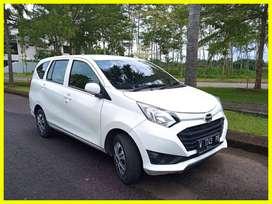 Daihatsu sigra M th 2019 istimewa MURAH