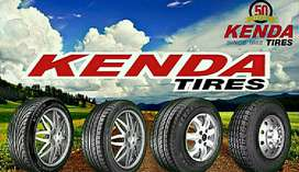 BTB Kenda Radial Tubeless Tyre For sale