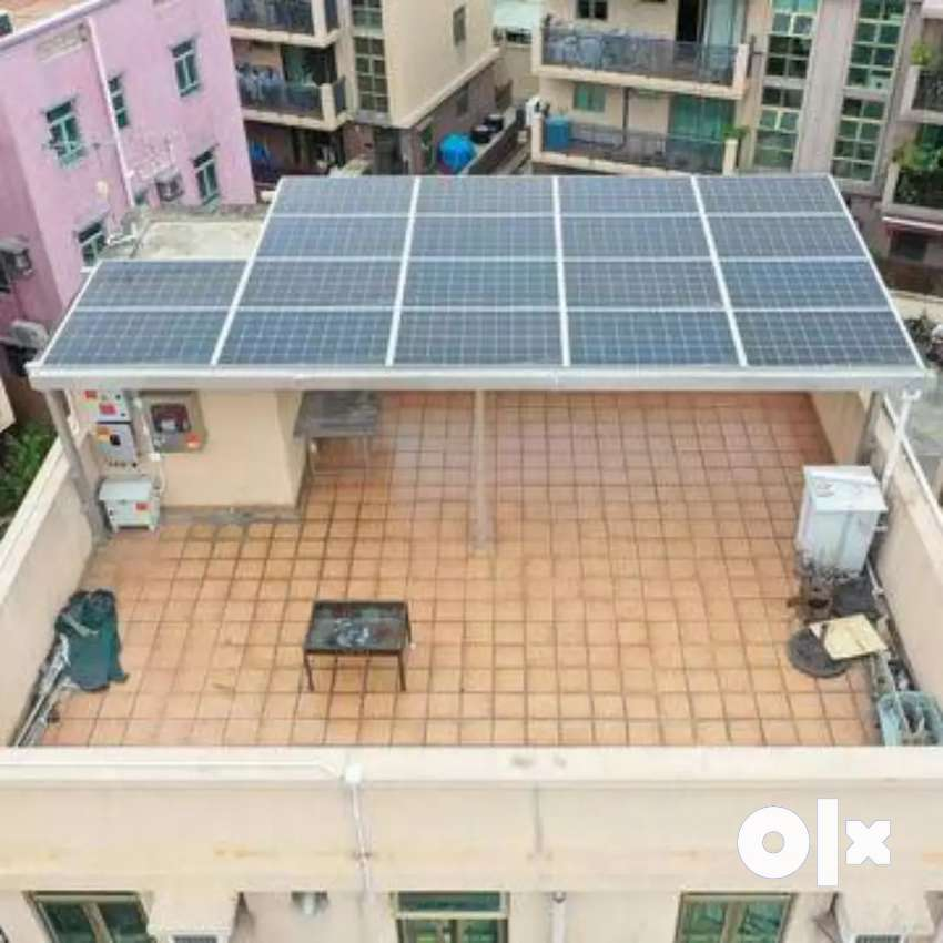 On grid Solar system in wholesale price