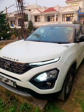 Tata Harrier 2019 very Well Maintained