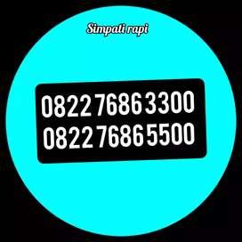 Nomor cantik tekomsel b