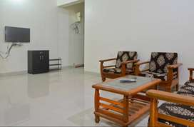 3 BHK Sharing Rooms for Men at ₹6500 in Pimpri Colony, Pune
