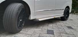 STANCE*USA*17INCH,MICHELIN 225/55/R17,FORGED ALLOYS