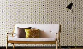 Keindahan dinding dengan Wallpaper bahan terbaik kami