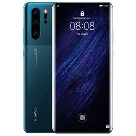 Huawei P30 Pro (8GB/256GB) Kredit tanpa CC