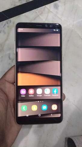 Samsung A8 puls watarporofing