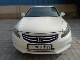 Honda Accord 2.4 Inspire AT, 2012, Petrol