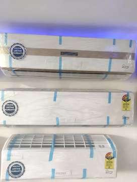 VOLTAS 1831Z13 5years complete warranty