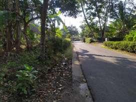 Dijual Tanah Pekarangan (SHM) Desa Kaliboto Kec. Bener (nego)