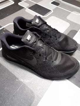 Nike metcon3 trainer black