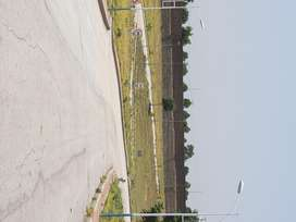 This is the Plot to build your Lovely home in best sector B of dha pha
