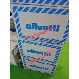 Printer siap kirim - Olivetti PR2 PLUS