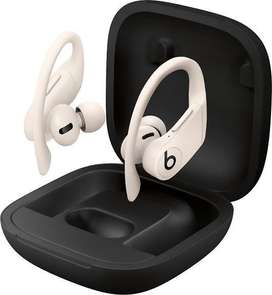 POWERBEATS PRO IVORY COLOUR
