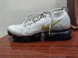 Nike vapormax shoes, size - UK 7 US 9.5