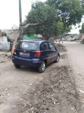 well condition car